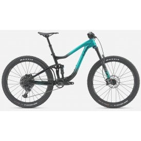 Intrigue Advanced 2 Full Suspension Mountain Bike, 2019