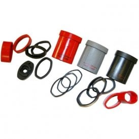 E-Post Elastomers (3 Colours) & Spacers Kit (Inner & Outer Spacers)