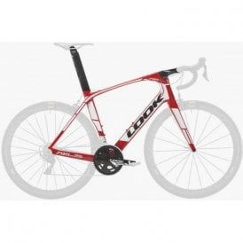 Frame 795 Light Rs Red 2018