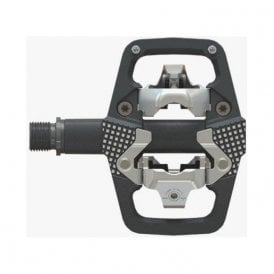 X-Track Rage Plus Mtb Pedal With Cleats