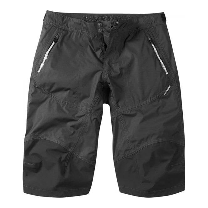 Madison Addict Men'S Waterproof Shorts