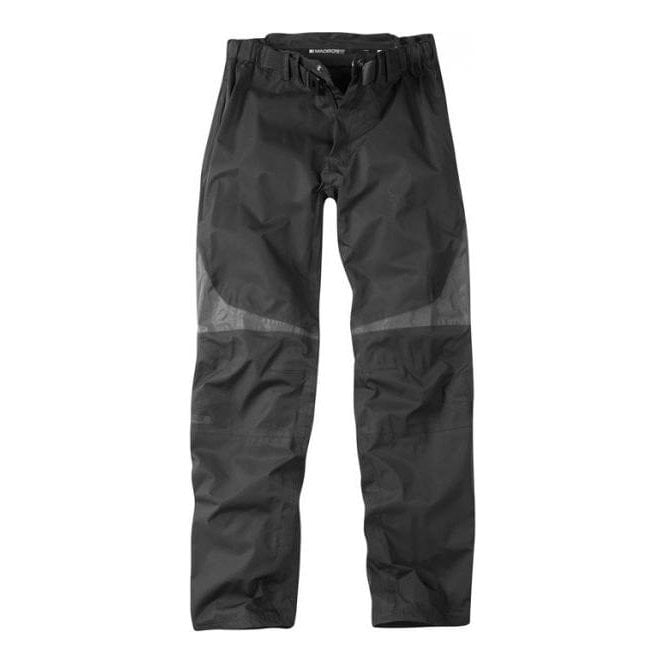 Madison Stellar Mens Cycling OverTrousers Black