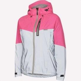 Madison Pac-it women/'s showerproof jacket very berry size 14