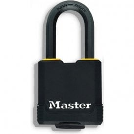 50mm Excell Laminated Padlock With Weather Proof Cover