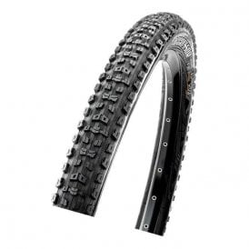 Aggressor Folding Dual Compound tyre