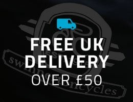 Free UK Delivery - Over £50