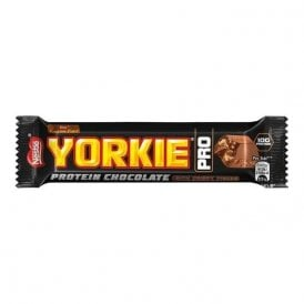 Yorkie Pro - Protein Cholcate Bar