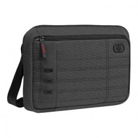 Consul Sleeve 13 Inch Messenger Sleeve Black