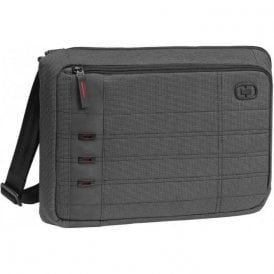 Consul Sleeve 15 Inch Messenger Sleeve Black