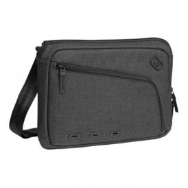 Slim Sleeve 13 Inch Messenger Sleeve Black
