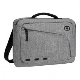 Slim Sleeve 15 Inch Messenger Sleeve Static