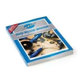 Bbb3 - Big Blue Book Of Bicycle Repair - Volume IIi