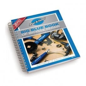 Bbb3Tg - Teachers Guide For Big Blue Book Of Bicycle Repair