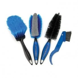 Bcb4.2 - Bike Cleaning Brush Set