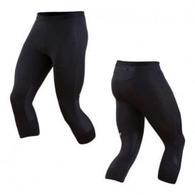 Men'S, Flash 3/4 Tight, Black