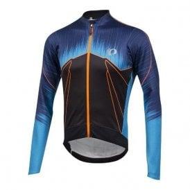 PEARL IZUMI Mens PRO AmFIB Shell Cycling Jacket Atomic Red XX-Large