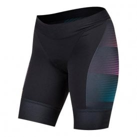 Women's, ELITE Pursuit Graphic Tri Short