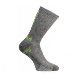 Compression 100% Wool Sock