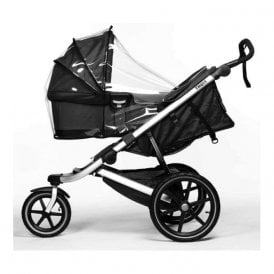 Rain Cover for Thule Glide Basinet