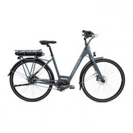 Electron Plus Electric Hybrid Bike