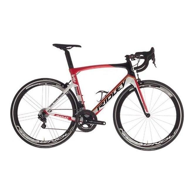 6655d4e45a0 Buy 2016 Ridley Noah SL 40 - Road bike w/Ultegra