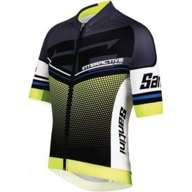Fs94775Int3 - Interactive 3 Short Sleeve Jersey