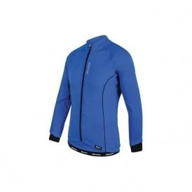 Sp216075Ora - Ora Long Sleeve Thermofleece Jersey