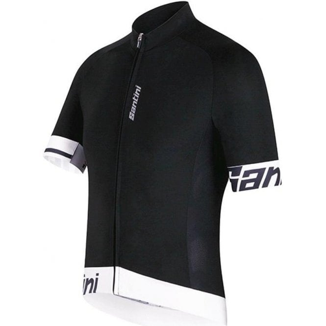 Buy Santini SP94775SLK2 - Sleek 2 Aero Short Sleeve Jersey 1a2b39644