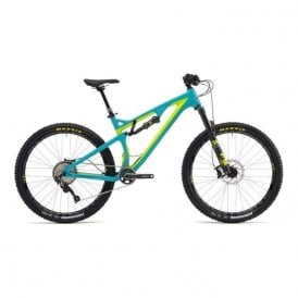 Kili Flyer Elite Womens Mountain bike, 2018