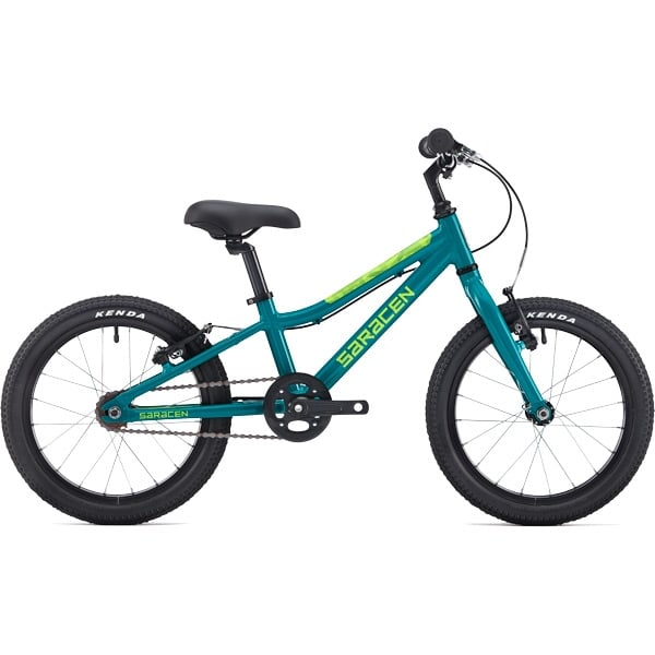 Buy Saracen Mantra 1 6 Childs Mountain Bike 2017