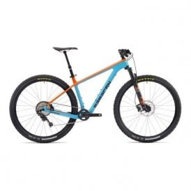 Zenith Carbon 29er Mountain bike, 2018