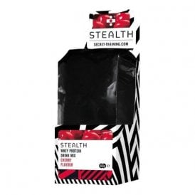 Stealth Whey Recovery Powder
