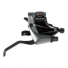 St-M4000 Alivio Sti Lever For V-Brake