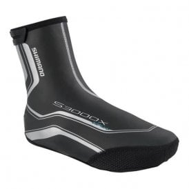 S3000X NPU 3 mm Neoprene overshoe, with BCF and PU coating