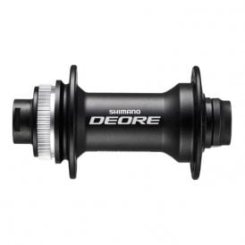 Hb-M618 Deore Front Hub For Centre-Lock Disc, 15 X 100 mm 32 Hole