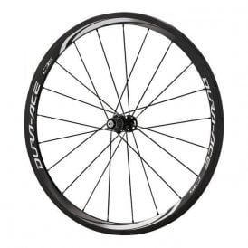 Wh-9000 Dura-Ace, C35-Tu Carbon Tubular 35 mm