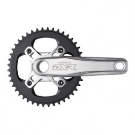 FC-MX71 DXR crank set HollowTech II