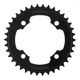 SM-MX70 DXR CR80 chainring, 4-bolt