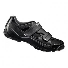 M065 Spd Shoes Black
