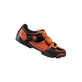 M089 Shoe, Orange Limited Edition