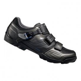 M089 Spd Shoes, Black