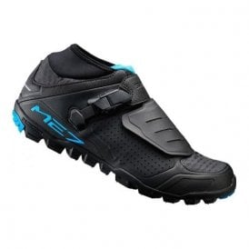 ME7 SPD shoes, black, Mountain Bike Shoe