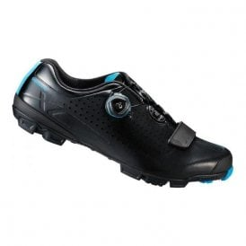XC7 SPD MTB shoes, black