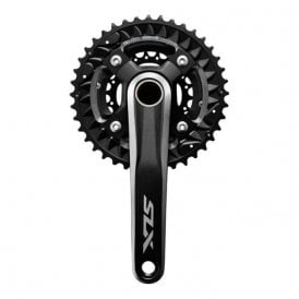 FC-M7000 SLX chainset 10-speed Triple
