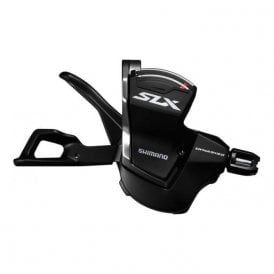 SL-M7000 SLX shift lever, band-on