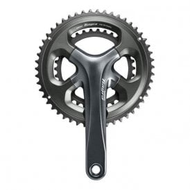 Fc-4700 Tiagra Double Chainset 10-Speed