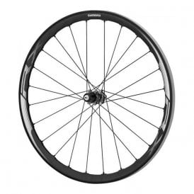 Wh-Rx830 Centre-Lock Disc 700C Wheel, Tubeless Compatible