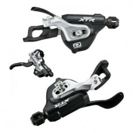 Sl-M980-I Xtr 10-Speed Rapidfire Pods, 2Nd Generation Ispec Mount