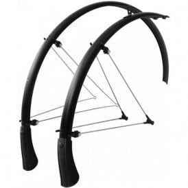 Bluemels Mudguard Single U-Stay