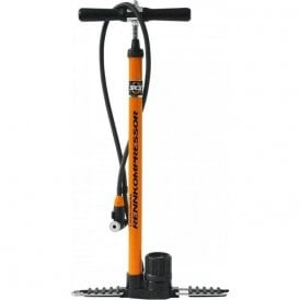 Rennkompressor Floor Pump